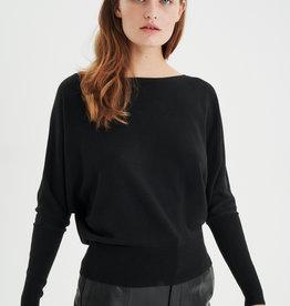InWear Adette Pullover Black