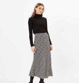 Minimum Albi Skirt Nomad Print