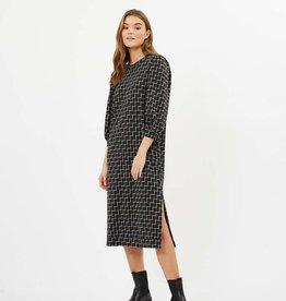 Minimum Stellanova Dress Black