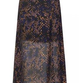 Second Female Florette Skirt Black