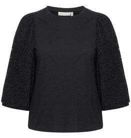 InWear Gitty T-Shirt Black