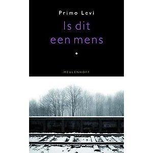 Primo Levi Is dit een mens