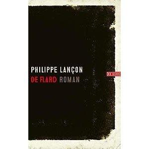 Philippe Lançon De flard