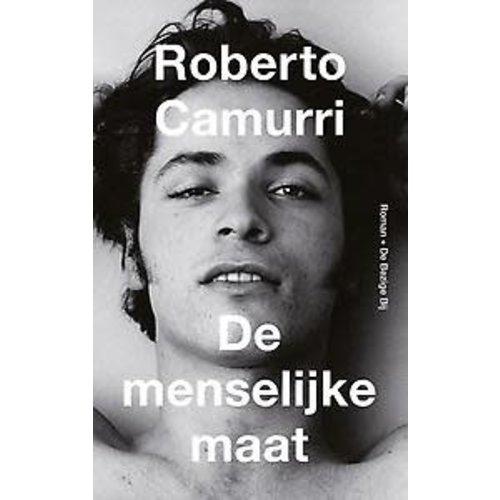 Roberto Camurri De menselijke maat