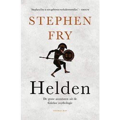 Stephen Fry Helden