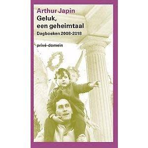 Arthur Japin Geluk, een geheimtaal