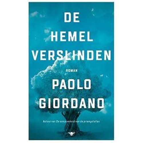 Paulo Giordano De hemel verslinden