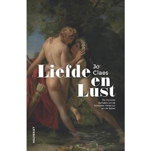Jo Claes Liefde en lust