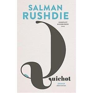 Salman Rushdie Quichot