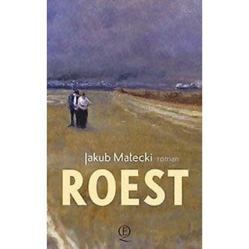 Jakub Malecki Roest