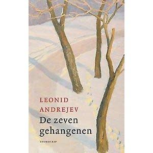 Leonid Andrejev De zeven gehangenen