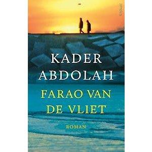 Kader Abdolah Farao van de Vliet