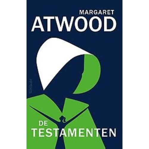 Margaret Atwood De testamenten