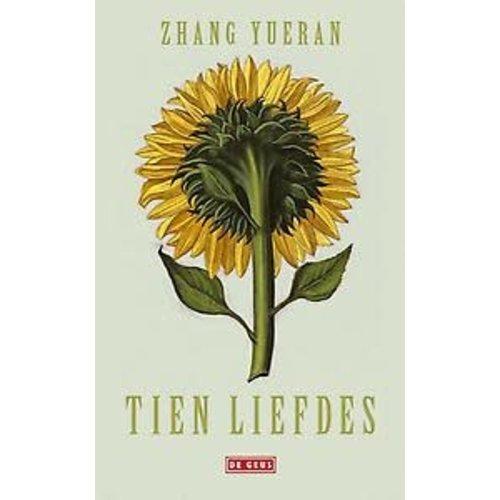 Yueran Zhang Tien liefdes