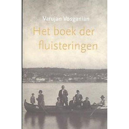Varujan Vosganian Het boek der fluisteringen