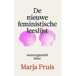 Marja Pruis De nieuwe feministische leeslijst