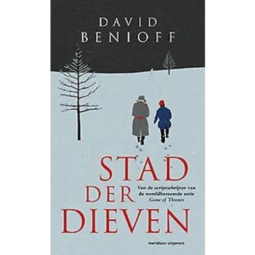 David Benioff Stad der dieven