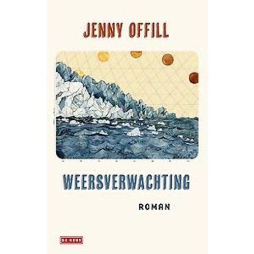 Jenny Offill Weersverwachting