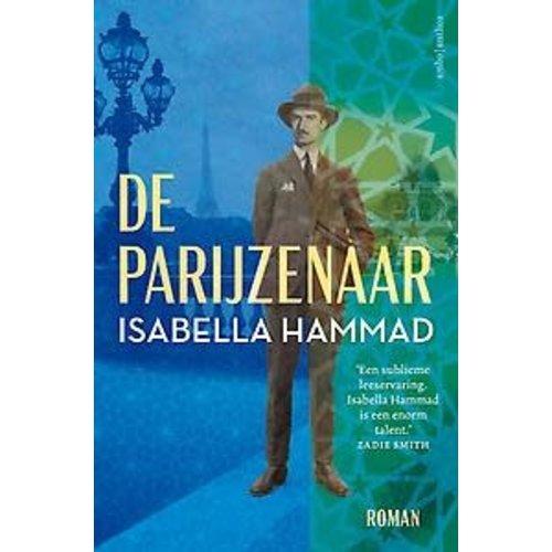 Isabella Hammad De Parijzenaar