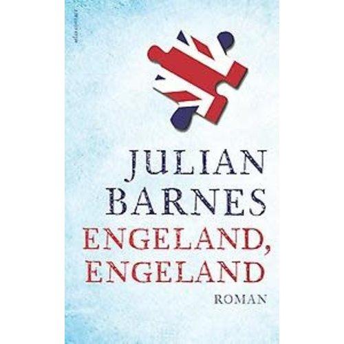 Julian Barnes Engeland, Engeland