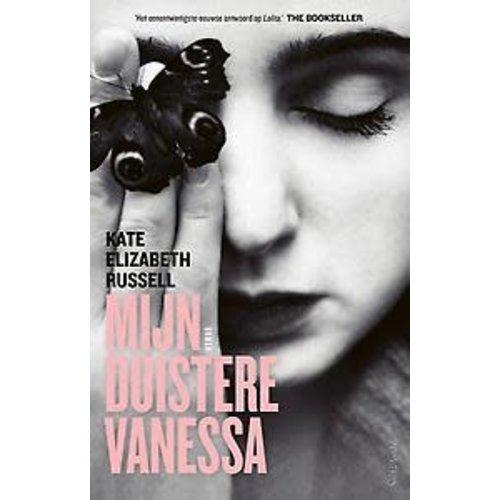 Kate Elizabeth Russell Mijn duistere Vanessa