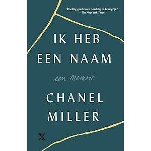 Chanel Miller Ik heb een naam