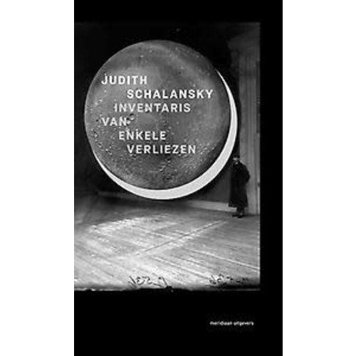 Judith Schalansky Inventaris van enkele verliezen
