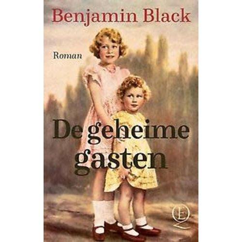 Benjamin Black De geheime gasten