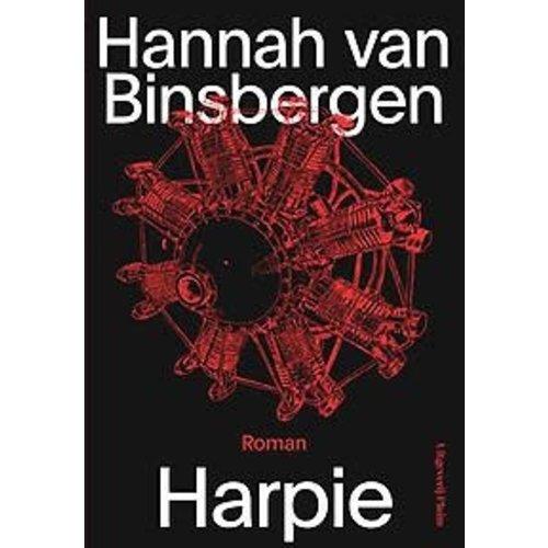 Hannah van Binsbergen Harpie