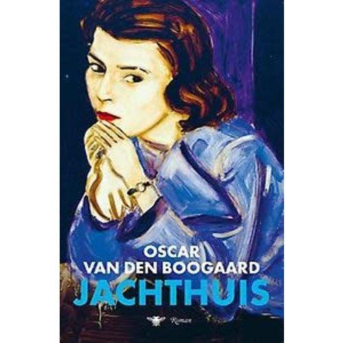 Oscar van den Boogaard Jachthuis