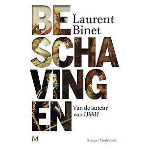 Laurent Binet Beschavingen