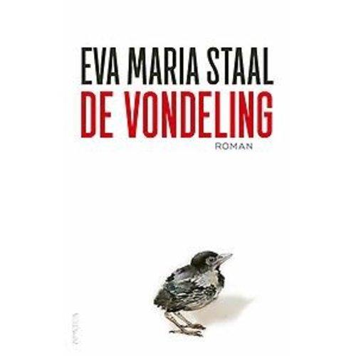 Eva Maria Staal De vondeling