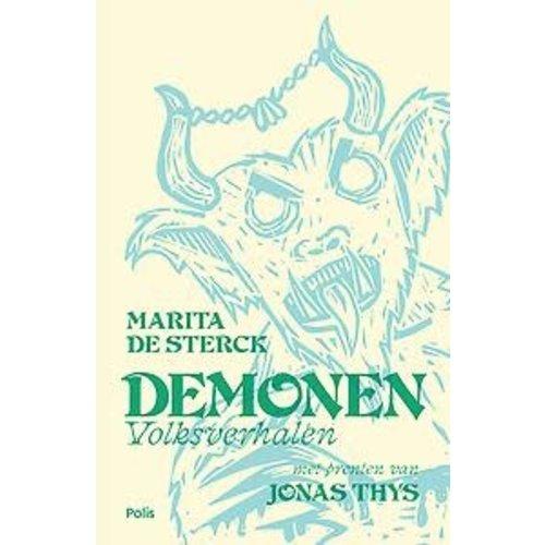 Marita De Sterck Demonen