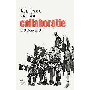 Piet Boncquet Kinderen van de collaboratie