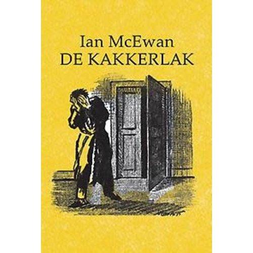 Ian McEwan De Kakkerlak