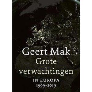 Geert Mak Grote verwachtingen