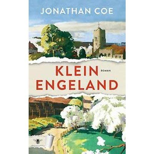 Jonathon Coe Klein Engeland