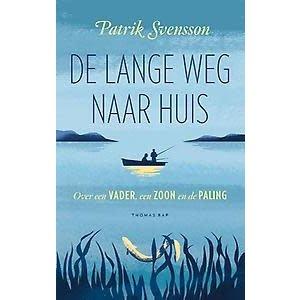 Patrick Svensson De lange weg naar huis