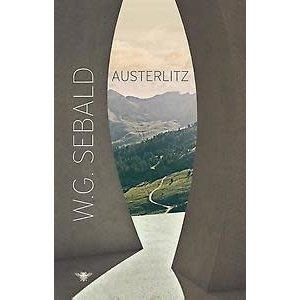 W. G. Sebald Austerlitz