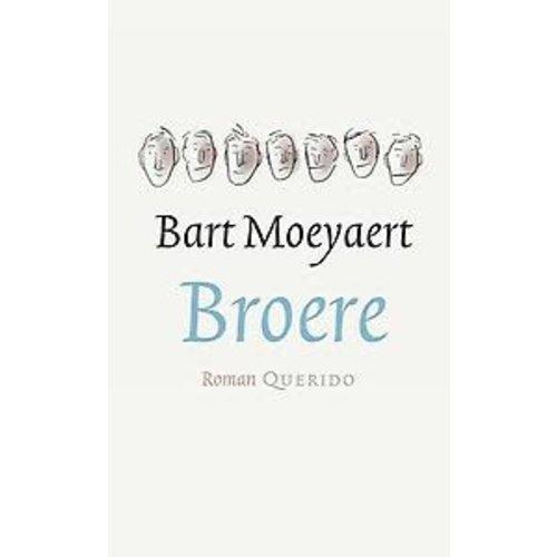 Bart Moeyaert Broere