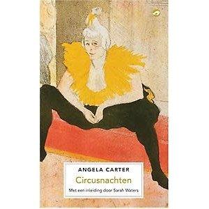 Angela Carter Circusnachten