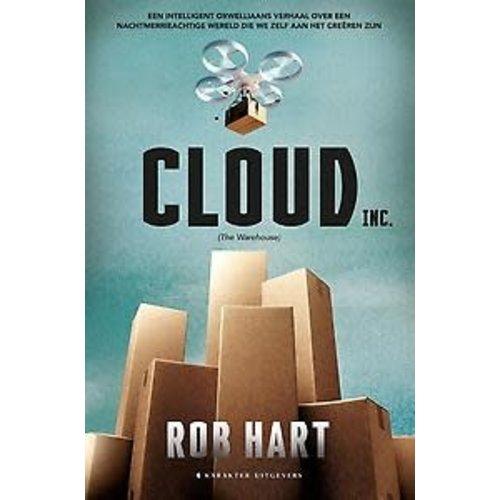Rob Hart Cloud