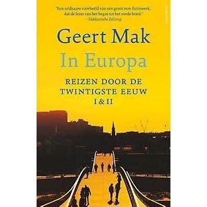 Geert Mak In Europa  I & II