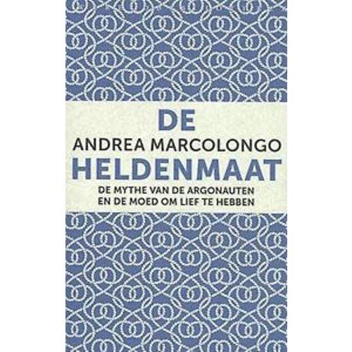 Andrea Marcolongo De heldenmaat