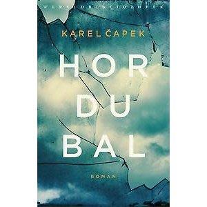 Karel Capek Hordubal