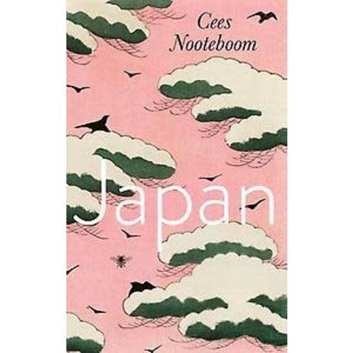 Cees Nooteboom Japan