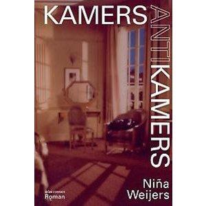 Nina Weijers Kamers Antikamers