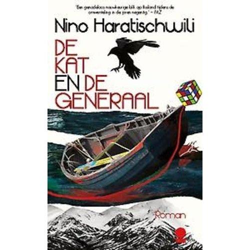 Nino Haratischwili De kat en de generaal