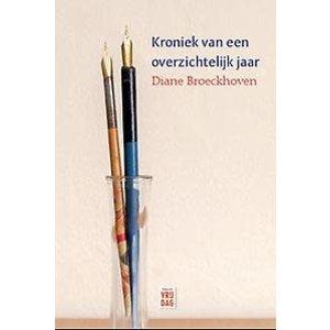 Diane Broeckhoven Kroniek van een overzichtelijk jaar