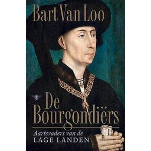 Bart Van Loo De Bourgondiërs